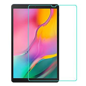 Samsung Galaxy tab een 10.1 2019 display glas 9 H gelaagd glas tank bescherming glas gehard glas glas