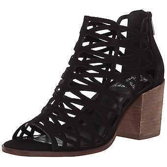 Sandália de heeled de Kevston das mulheres de Vince Camuto