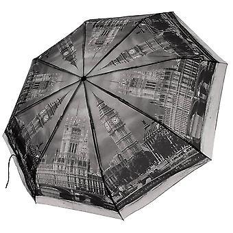 Big Ben Photographic Compact Umbrella