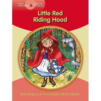 Macmillan Young Explorers 1 rød Ridehætte af Charles Perrault-ALE