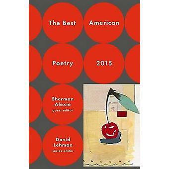 The Best American Poetry by David Lehman - Sherman Alexie - 978147670