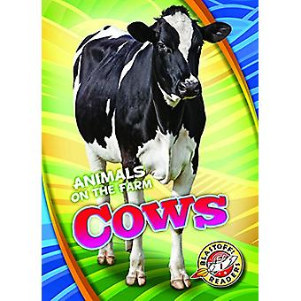 Cows by Kari Schuetz - 9781626177215 Book