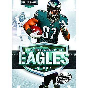 The Philadelphia Eagles Story by Larry Mack - 9781626173781 Book