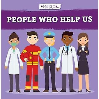 People Who Help Us by John Wood - 9781786372505 Book