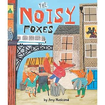 Picture Storybook - Noisy Foxes by Picture Storybook - Noisy Foxes - 97