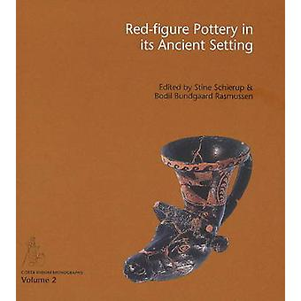 Red-Figure Pottery in its Ancient Setting - Acts of the International