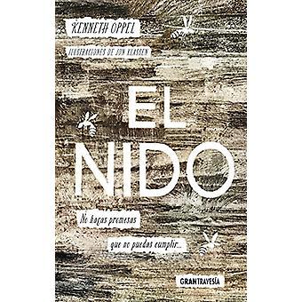 El Nido by Kenneth Oppel - Jon Klassen - 9786077358992 Book