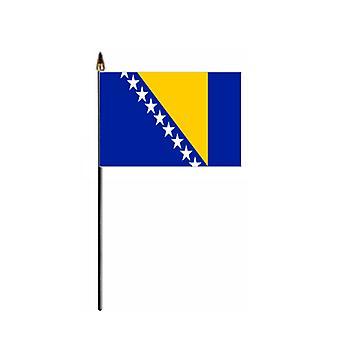 Bosnia & Hertsegovina Hand Held lippu