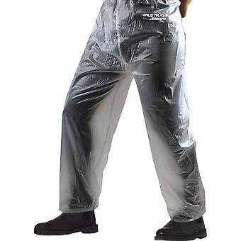 Premium Raincoat Pants