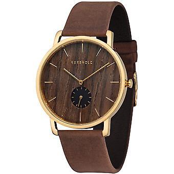 Kerbholz 4251240404233 men's watch