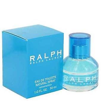 Ralph by Ralph Lauren Eau de toilette spray 1 Oz (kvinder) V728-400915