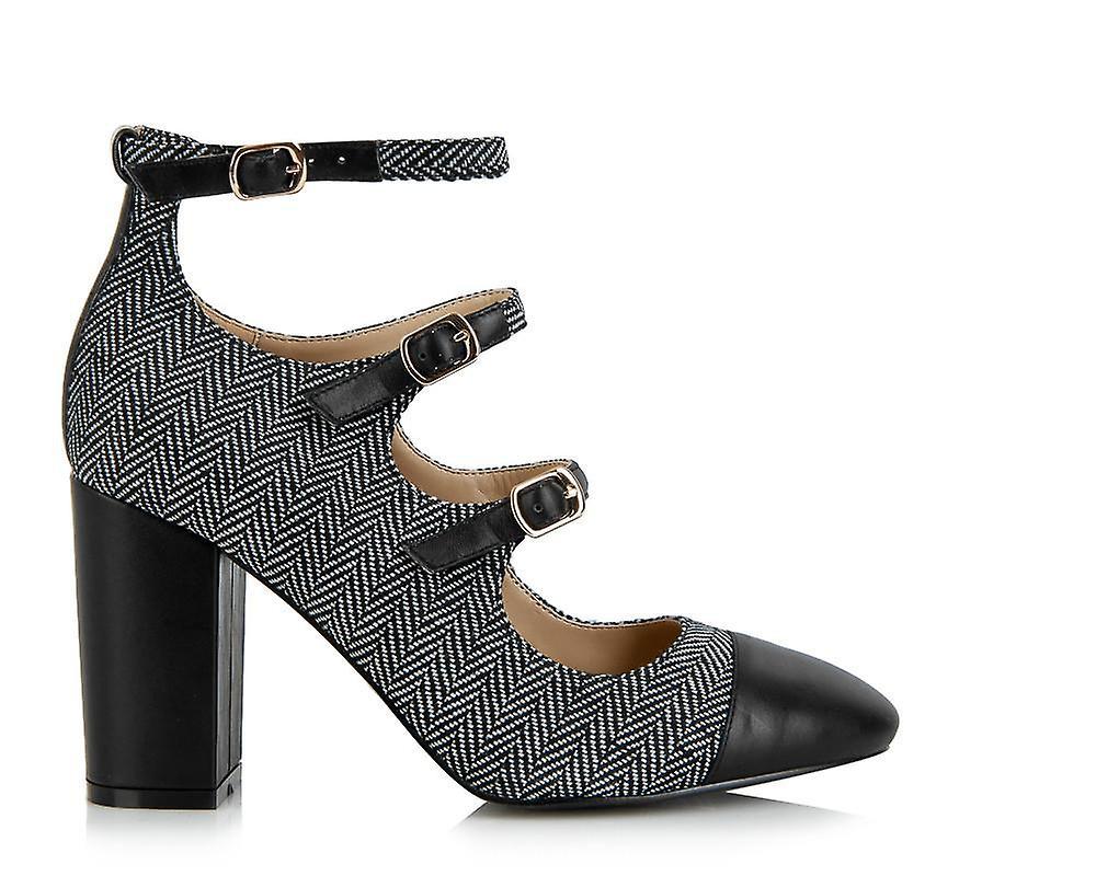 Battersea grey shoes