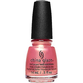 China Glaze Nail Polish Collection 2017 - Moment In The Sunset 14ml (66221)