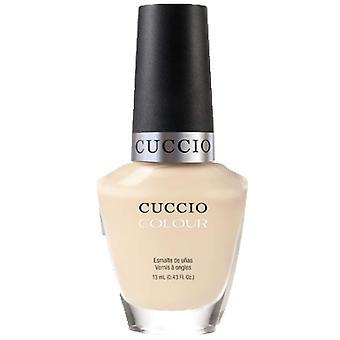 Cuccio So So Sofia Colour Nail Polish 13ml