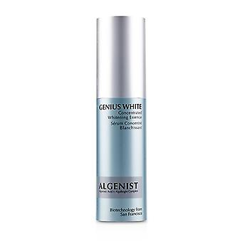 Algenist GENIUS wit geconcentreerd Whitening essentie 30ml / 1oz