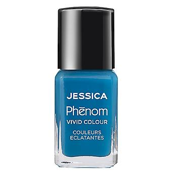 Jessica Phenom Vivid Color Weekly lakier do paznokci-Fundacja Bleu 15mL