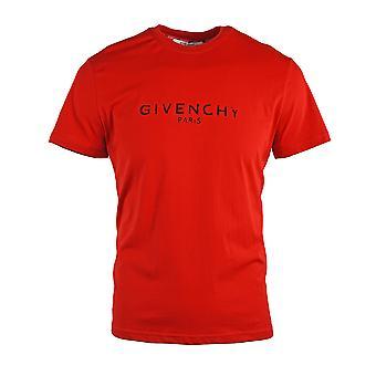Givenchy BM70K93002 620 T-Shirt