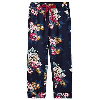 Joules naisten Snooze tie Vyötäröinen painettu pyjama pohjat