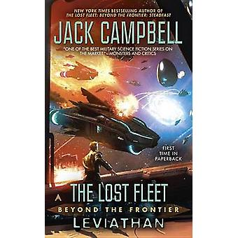 Leviathan by Jack Campbell - 9780425260555 Book