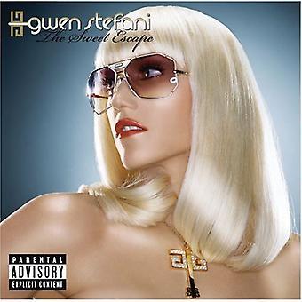 Gwen Stefani - importation USA Sweet Escape [CD]