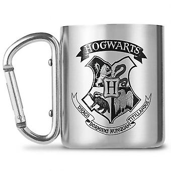 Harry Potter Carabiner Mug