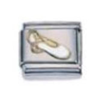 ZOPPINI S.Steel Balletshoe Charm