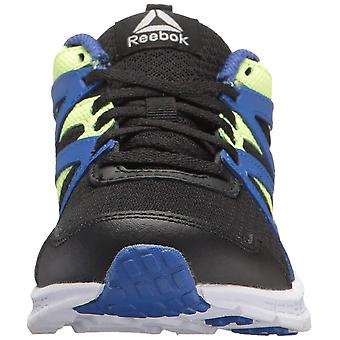 Reebok Run supremo 2,0 Track sapato (criança pequena/Big Kid)