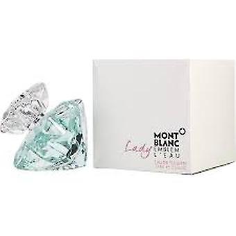 Mont Blanc Lady emblem L ' Eau Eau de Toilette 50ml EdT
