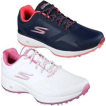 Skechers Kobiety Go Eagle Wodoodporne buty golfowe