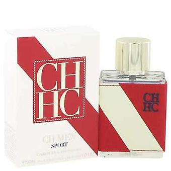 Ch Sport By Carolina Herrera Eau De Toilette Spray 1.7 Oz (men) V728-501700