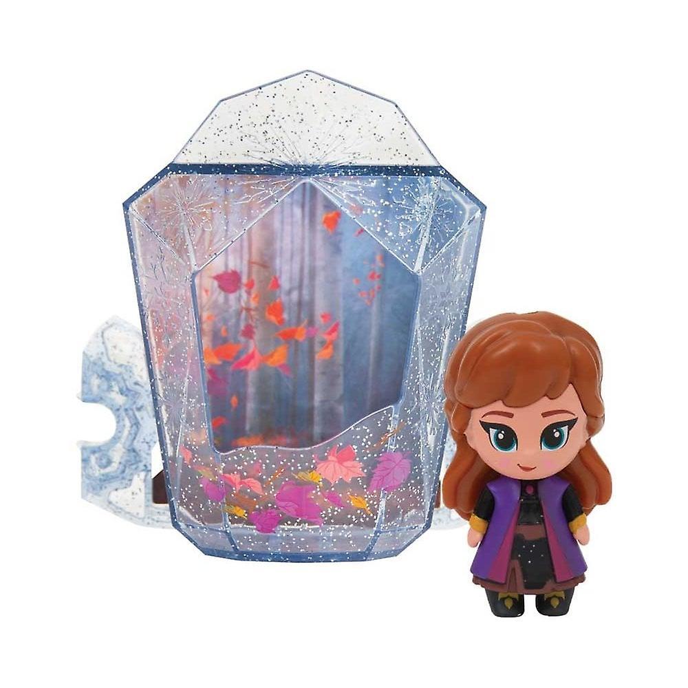 Disney fryst Frozen 2 Whisper & Glow Anna Visa hus