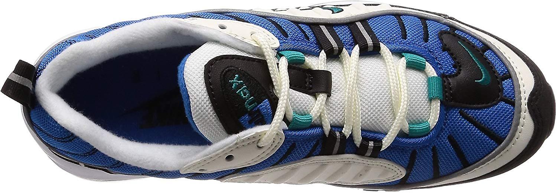Nike Air Max 98 Dame Blå Sko AH6799 106 |