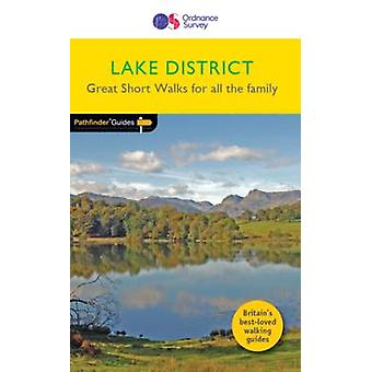 Lake District by Terry Marsh