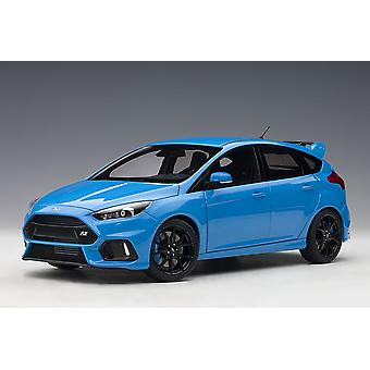 Ford Focus RS (2016) Composite Model Car