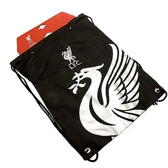 Liverpool FC snor Gym taske