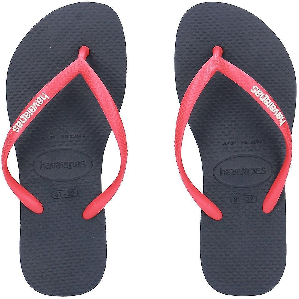 Havaianas Logo Popup 41197875603 universal summer women shoes