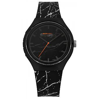 Superdry Urban Marble SYG253BE watch - Watch dial black man