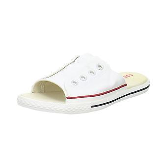 Converse CT AS Sandal 121899HVIT universell sommer kvinner sko