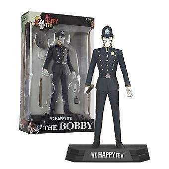 We Happy Few Bobby 7