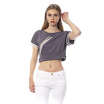 Trussardi Women's Grey Top