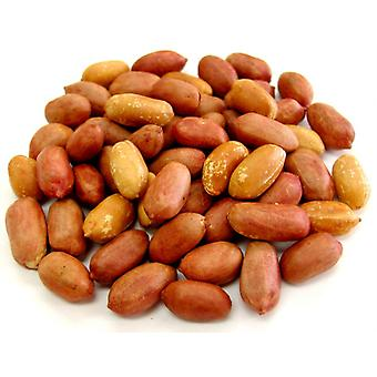 Peanuts Virginia Redskin Roasted -no Salt -( 24.95lb Peanuts Virginia Redskin Roasted No Salt)