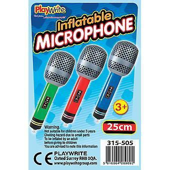 الميكروفونات نفخ 12 25 سم