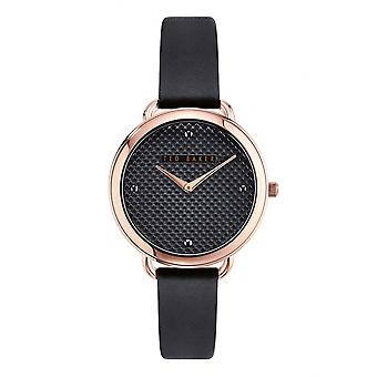 Ted Baker BKPHTS003 Women's Hettie Black Dial Wristwatch