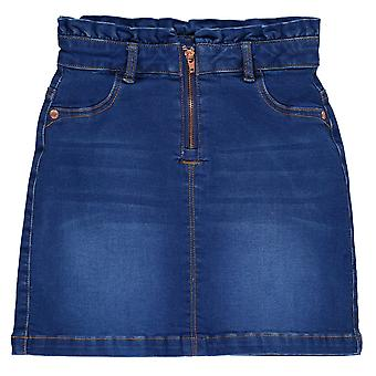 Firetrap Girls Denim mini skirt girls