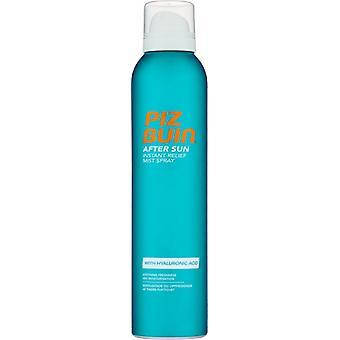 Piz Buin After-Sun Instant Relief Mist Spray de Alívio Instantâneo 200 ml