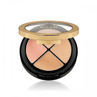 Milani Cosmetics Conceal + Perfect 01 Fair to Light concealer kit