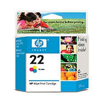 Originele inkt Cartridge Hewlett Packard C9352AE driekleur