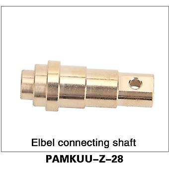 Elbel connecting shaft