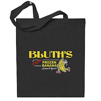 Arrested Development Bluths Original Frozen Banana Totebag