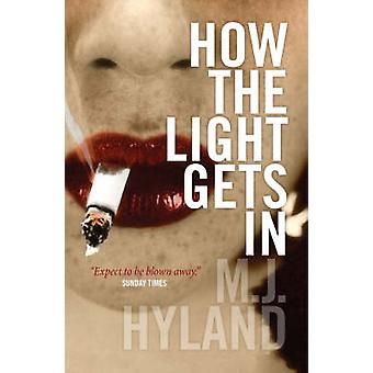 How The Light Gets In by M J Hyland